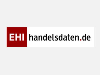 Logo EHI Handelsdaten